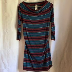 Patagonia Stripe Dress